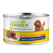 NATURAL TRAINER SMALL & TOY ADULT POLLO