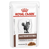 GASTROINTESTINAL MODERATE CALORIE GATTO V-DIET