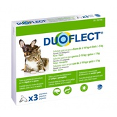 DUOFLECT 3 PIP. 0,7 ML