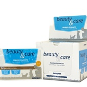 PANNOGUANTO AL BERGAMOTTO CON NEEM BEAUTY & CARE